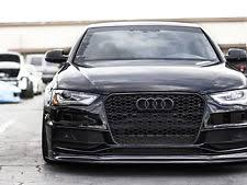 audi a4 b8 grill upgrade audi a4 s4 b8 5 rs4 front sport hex mesh honeycomb grill s