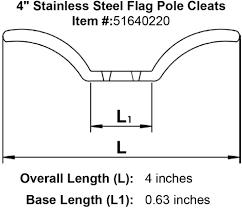Flag Pole Express 4
