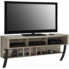telescoping tv wall mount tv stands sauder select veer tv stand with mount shocking stands