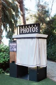 mobile photo booth vintage style photo booth rentals san diego los angeles
