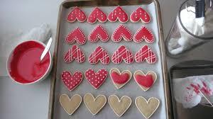 valentine cookie decorating ideas home interior ekterior ideas