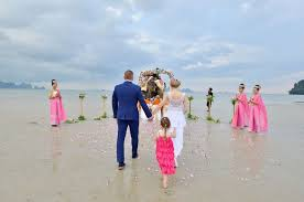 destination wedding packages koh chang destination wedding packages planner thailand