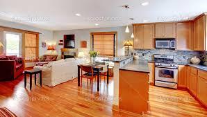 open kitchen living room floor plans pictures of open floor plan kitchen living area kitchen dining
