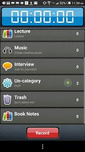 best android voice recorder five of the best voice recording apps available for android