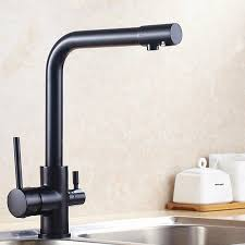 kitchen faucet chrome kitchen faucet with copper chrome matte black and tri flow sink
