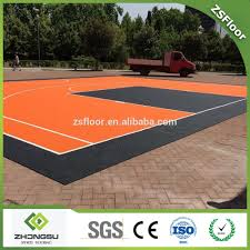 outdoor basketball court flooring india floor ideas