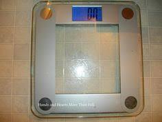 Eatsmart Digital Bathroom Scale by Precision Digital Bathroom Scale Review By I Heart Giveaways