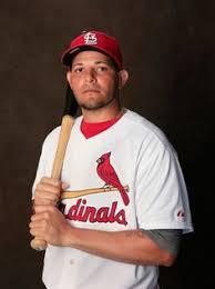 yadier molina st louis cardinals baseball my favorite player