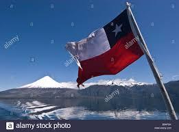 Chile National Flag Todos Los Santos Chile Stockfotos U0026 Todos Los Santos Chile Bilder