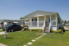 florida manufactured home communities sun