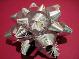 paper bow take two wrapping paper edition almost never clever