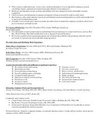 Retail And Sales Resume 100 Marketing And Sales Resume Who Can Be A Reference For A