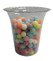 Plastic Candy Containers For Candy Buffet by Buy Candy Buffet Jars Online Party Supplies For Great Parties