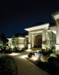 Outdoor Home Lighting Outdoor Lighting Perspectives