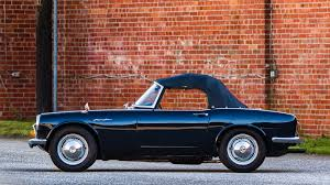 honda roadster for sale mint honda s600 with 40 000 miles the drive