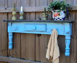 How To Make A Wooden Shelf Unit by Trash To Treasure U0027 Shelving Units And Storage Ideas Recyclenation