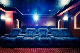 home theatre interior design home theater interior design lovetoknow