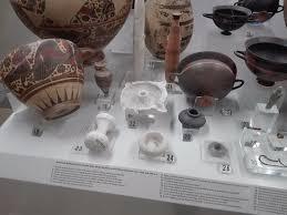 foto vasi vasi e vasellame photo de museo nazionale etrusco di villa