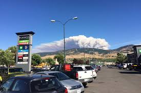 Bc Wildfire Highway Closures by Updated No Structures Impacted By Fire In Joe Rich Kelowna