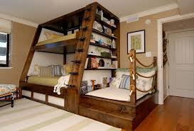 Awesome Bunk Bed Awesome Bunk Bed For Adults Size Bunk Bed For