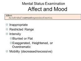 mental status exam template mental status exam heidi combs md ppt video online download
