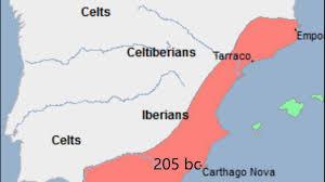 Iberian Peninsula Map Iberian Peninsula Animated Youtube