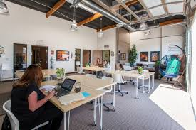 13 co working offices so cool you u0027d actually want to work at them