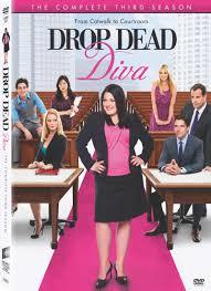drop dead season 6 drop dead dvd release date