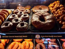 halloween city round rock tx san antonio spot among 10 best doughnut destinations in texas