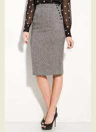 tweed skirt herringbone tweed skirt