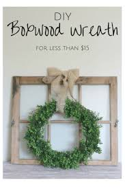 does home depot have their black friday deals on wreaths swags best 25 boxwood wreath ideas on pinterest stair wall decor