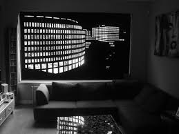 these blackout blinds will turn your windows into a spectacular