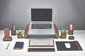 grovemade laptop stand ilounge mac