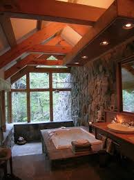 Cool Rustic Bathroom Designs DigsDigs - Rustic bathroom designs