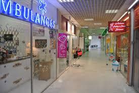 store bureau center shop rental commercial premise business center étang de berre