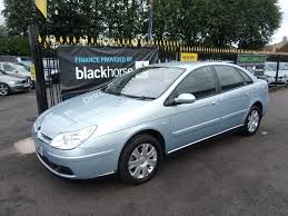 used citroen c5 hatchback for sale motors co uk