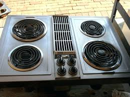 Downdraft Cooktops Downdraft Electric Cooktop Skygatenews