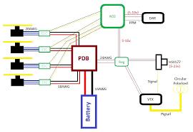 typical mini quad wiring diagram boltrc com