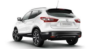 nissan qashqai rear light the motoring world