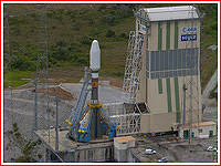 soyuz launch complex in kourou french guiana