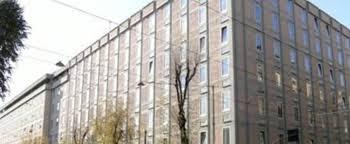 sede roma sede anas roma via pianciani opere silvi costruzioni edili