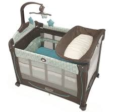 Graco Pack And Play With Bassinet And Changing Table Graco Pack N Play Element With Stages Oasis