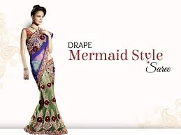 How To Draping Saree Draping Style Archive Utsav Fashion Blog