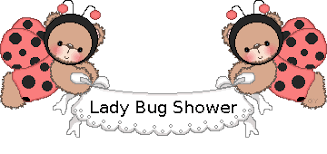 ladybug baby shower ladybug baby shower party invitations favors personalise