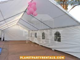 party tent rental 03 20ft by 40ft party tent rentals vannuys northollywood reseda canopys jpg