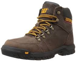 sale cheap caterpillar mens outline work boot selling 36676