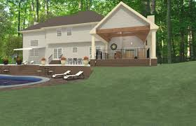 outdoor living space in ocean county nj design build pros