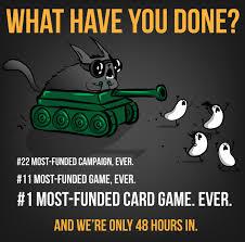 Kittens Memes - image 904015 exploding kittens know your meme