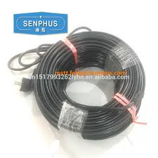 Wrap On Roof And Gutter Cable by Roof Ice Melt Roof Ice Melt Suppliers And Manufacturers At