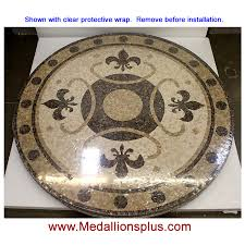 medallions plus floor medallions on sale tile mosaic